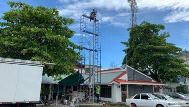 Photo of La CNE instaló 5 sirenas en caso de Tsunami para protección de comunidades costeras